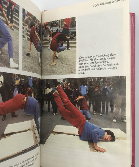 Title/ Break Dance Do it!  Author/ Bonnie Nadell and John Small