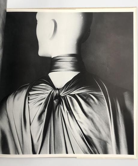Title/ Inventive Paris Clothes 1909-1939    Author/ Irving Penn