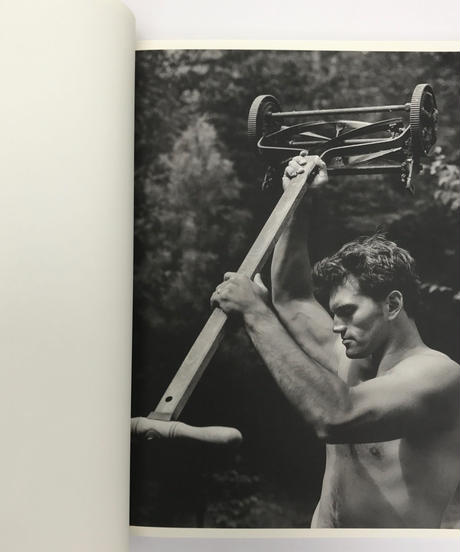 Title/ All American First    Author/ Bruce Weber