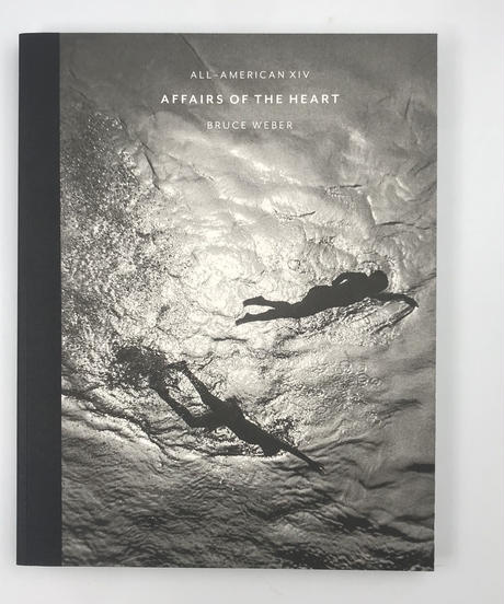 Title/ All American Fourteen   Author/  Bruce Weber