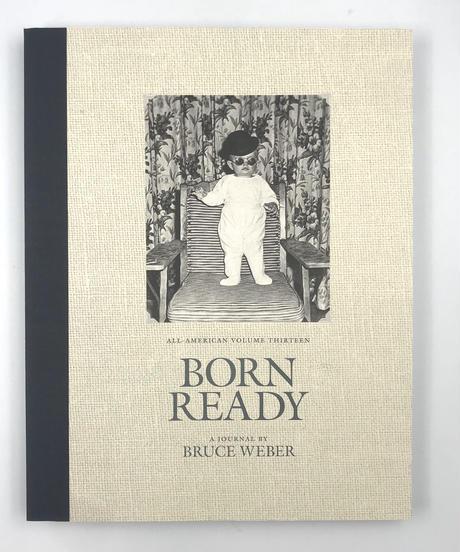 Title/ All American  Thirteen     Author/ Bruce Weber