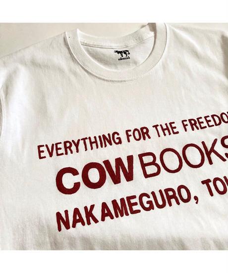 Book Vendor T-shirt  ( Heavy Weight /White,Black)