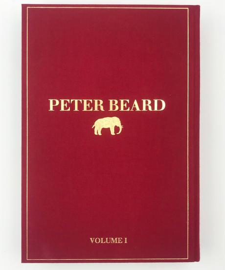 Title/ Peter Beard  Author/ Peter Beard