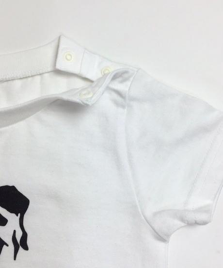 Kids Tshirt (Logo/ White,Red,Black)