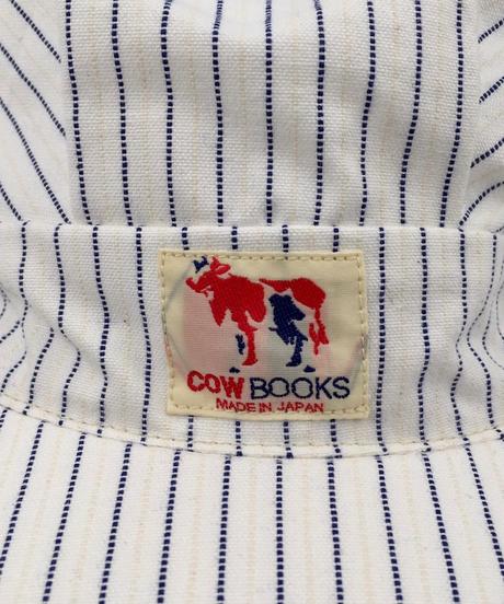 Book Vendors Cap (White)