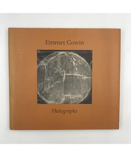 Title/ Photographs  Author/ Emmet Gowin