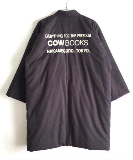 Reading Jacket (中綿入り)/ Book Vendor