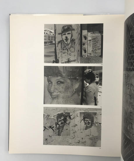 Title/ Letters From The People   Author/  Lee Friedlander