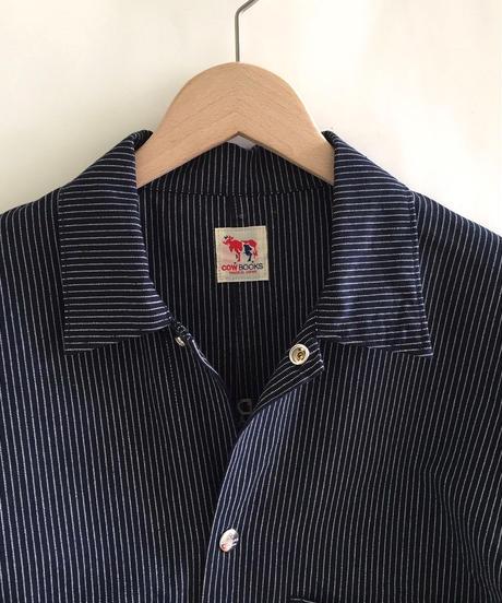 【CB-002】Book Vendor  Jacket ( Bookvender_stripe )