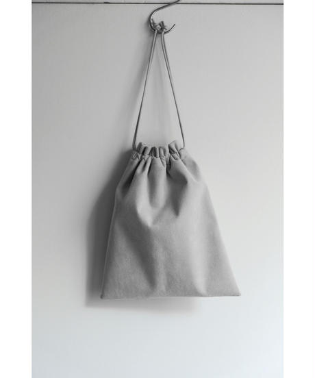 ERA.  / M.S WRAPPING BAG / col.GRAY