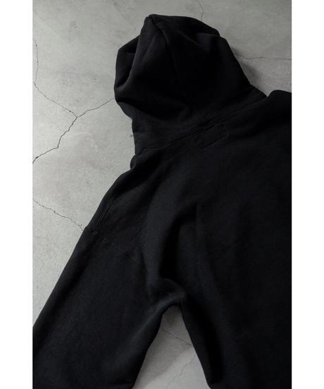 SEDAN ALL PURPOSE / OG Logo Hoodie / col.Black