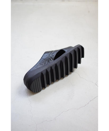bench / BENSAN-E SHARK SOLE / col.BLACK(BE-SA13)