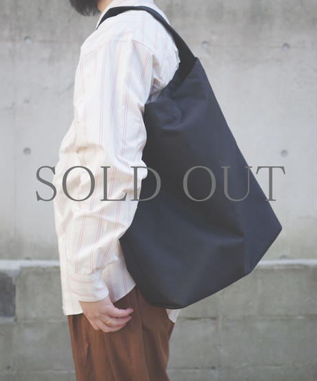 ERA. / CORDURA PIPE BAG
