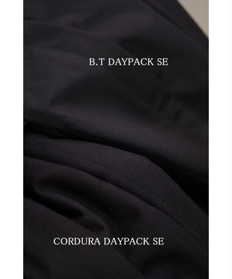 ERA. / CORDURA DAYPACK SE / col.BLACK
