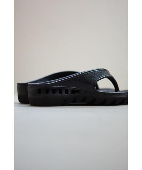 bench / GYOSAN SHARK SOLE / col.BLACK(BE-SA15)