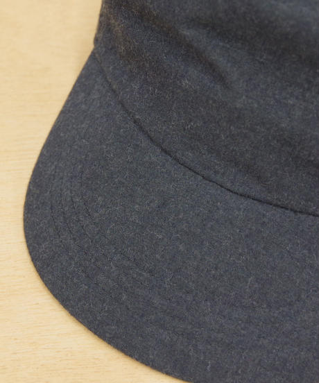 THE HINOKI / 綿毛馬布キャップ