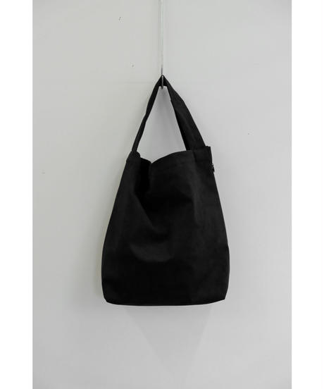 ERA. / M.S PIPE BAG / col.BLACK