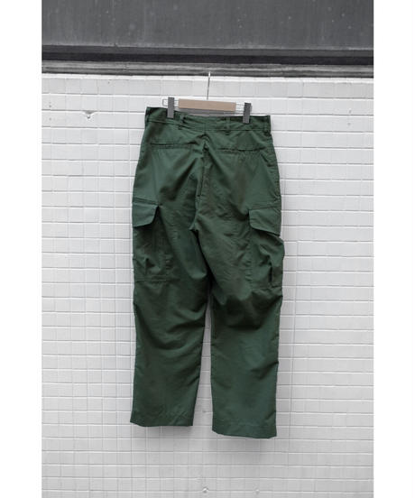 MILITARY DEAD STOCK / CANADIAN CARGO PANTS
