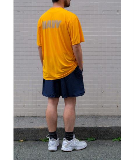 DEAD STOCK / New Balance for US Navy Training Shorts