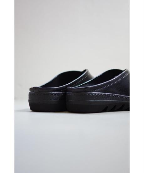 bench / BENSAN-CR SHARK SOLE / col.BLACK(BE-SA14)