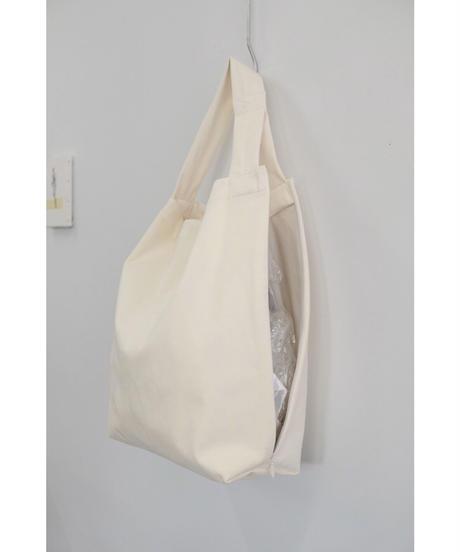 ERA. / M.S PIPE BAG / col.WHITE