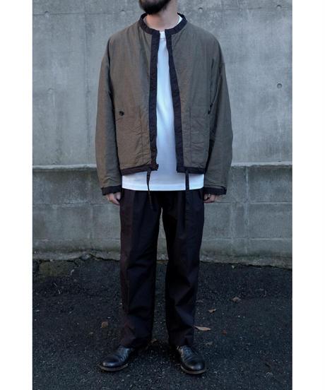 YOKO SAKAMOTO / SUIT BLOUSON / col.BLACK