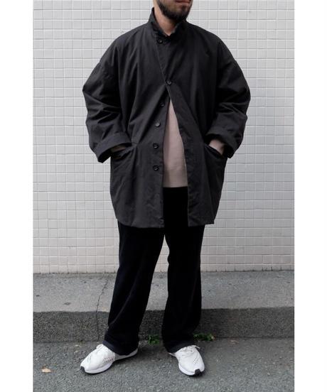 yoko sakamoto / WORK JACKET / col.BLACK / size.L