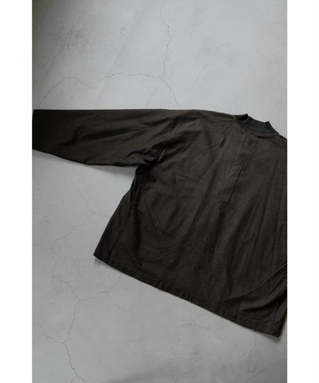 YOKO SAKAMOTO / ATELIER BOMBER JACKET / col.BLACK