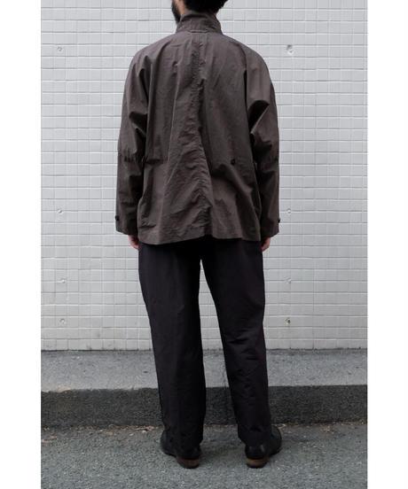 YOKO SAKAMOTO / WORK JACKET / col.GRAY