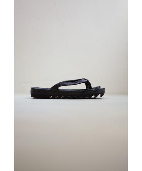 bench / SEASUN SHARK SOLE / col.BLACK(BE-SA16) / Lady's