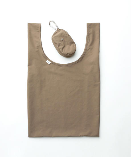MINI POUCH & ECO BAG