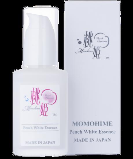 Momohime Peach White Essence