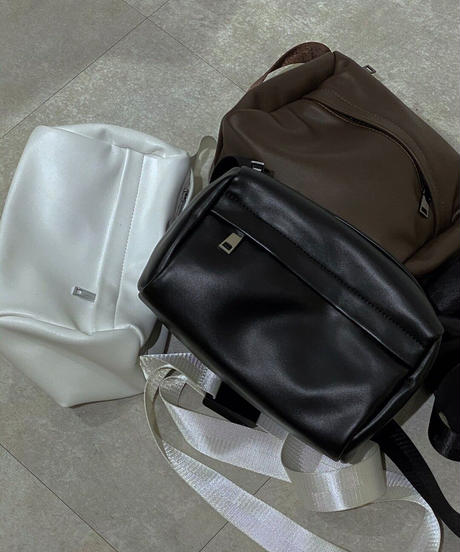 【cult select】Basic shoulder bag (CTC0136)