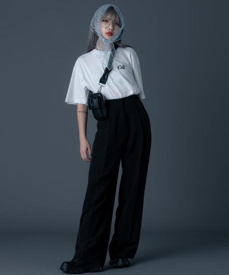【cult select】Wide pants (CTK0114)