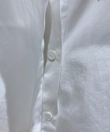 【cult select】Oversized shirt (CTK0135)