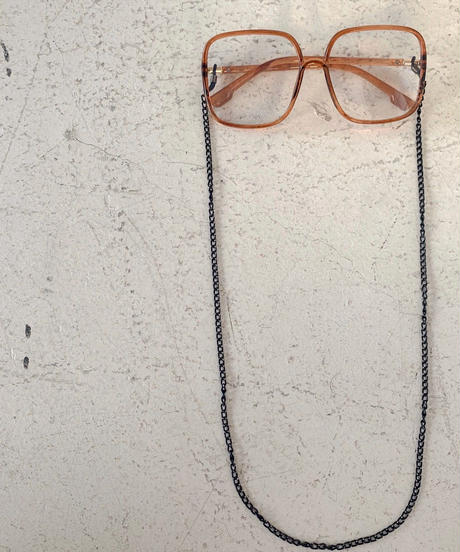 【cult select】Glasses strap (CTK0036)