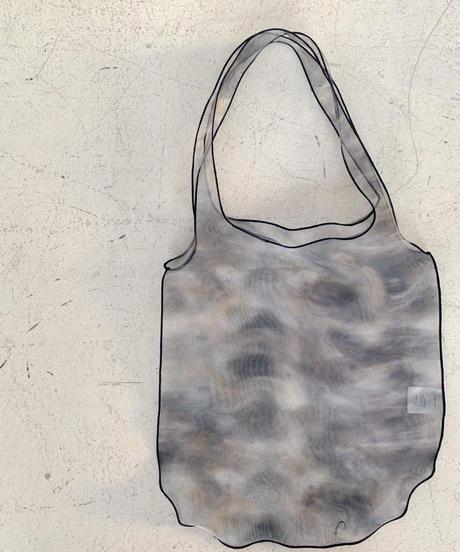 【cult select】See-through bag (CTK0059)