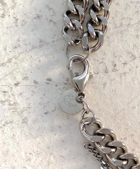 【cult select】Chain belt (CTK0043)