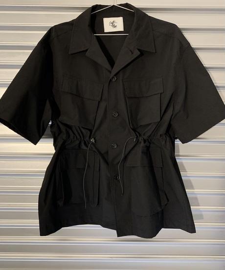 【cult select】Half jacket (CTK0101)