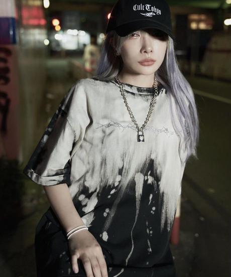 【cult original】 Bleach T-shirt (CTS0061)