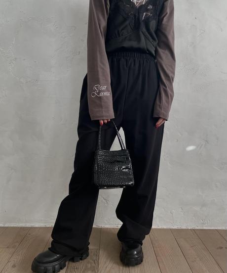 【cult select】Sweat pants (CTK0056)