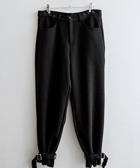 【cult select】Bondage pants (CTK0102)