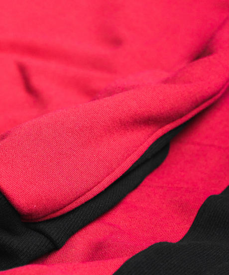 [NEW]CTLS usual RED hoodie