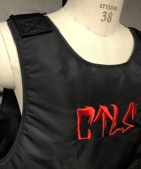 CTLS technical vest
