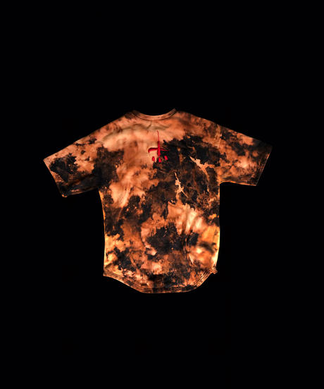 CTLS NORMAL bleached usual tee