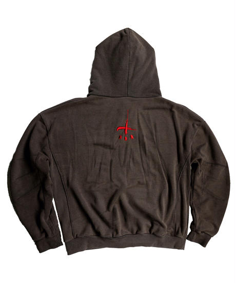 CTLS  usual Frost hoodies