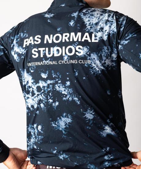 Pas Normal Studios Stow Away Jacket - Acid 2021