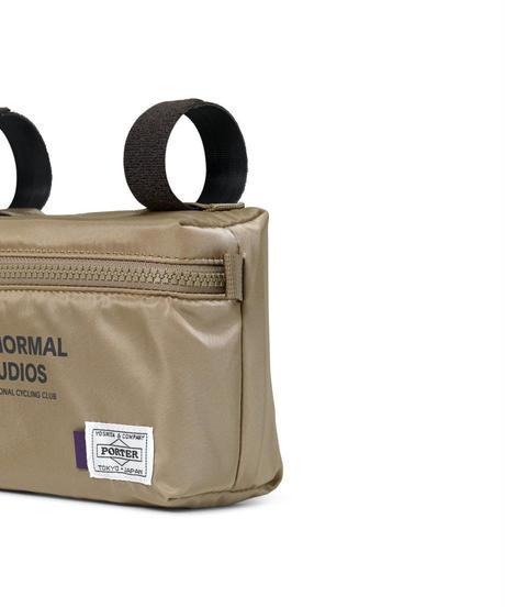 Pas Normal Studios X PORTER YOSHIDA & CO.Handlebar Bag