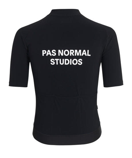 Pas Normal Studios Essential Jersey - Black 2020 <サイズ交換対応>