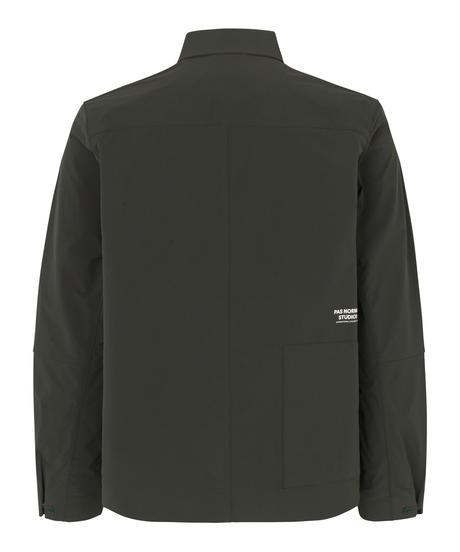 Off-Race Work Jacket — Dark Olive 2021